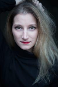 Morena Hummel; Foto von Ivonne Mierzowski