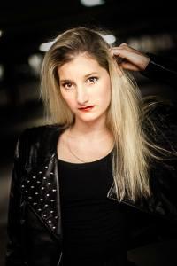 Morena Hummel, Foto von Ivonne Mierzowski