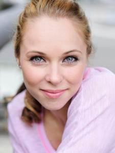 Sabrina, Foto von Urban Ruths