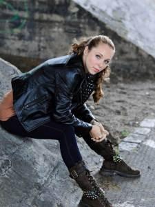 Sabrina Hermann, Foto Urban Ruths