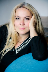 Rena Dumont, Foto Christian Hartmann