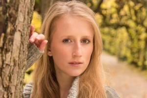Margit, Foto Danny Goedicke