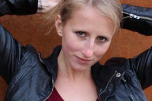 Margit Mägdefrau, Foto Virginia Schmidt