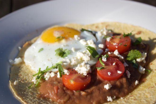 gringo huevos rancheros 1