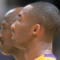 Question of The Decade: Michael Jordan or Kobe Bryant?