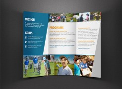 Youth on Course Brochure