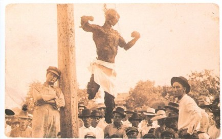 Postcard_of_the_lynched_Jesse_Washington_front_and_back
