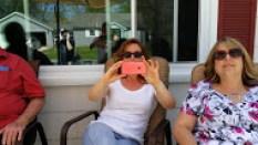 Donna & Celine