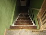 Pre-stairwork