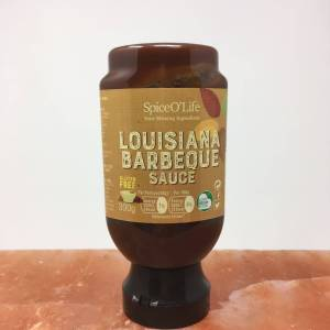 Louisiana barbeque sauce 300g