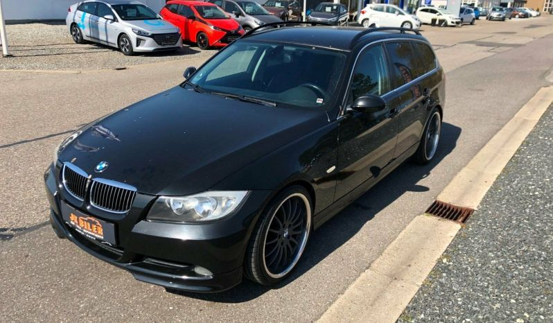BMW 320d 2,0 Touring Steptr. full
