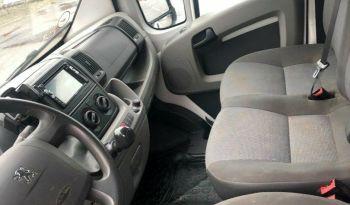 Peugeot Boxer 335 3,0 HDi 160 Ladvogn full