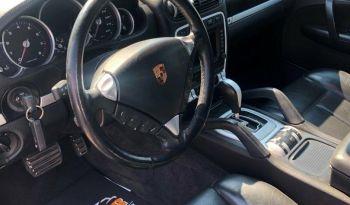 Porsche Cayenne Turbo full