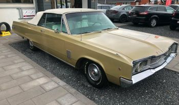 Dodge Charger 7,2 aut. full