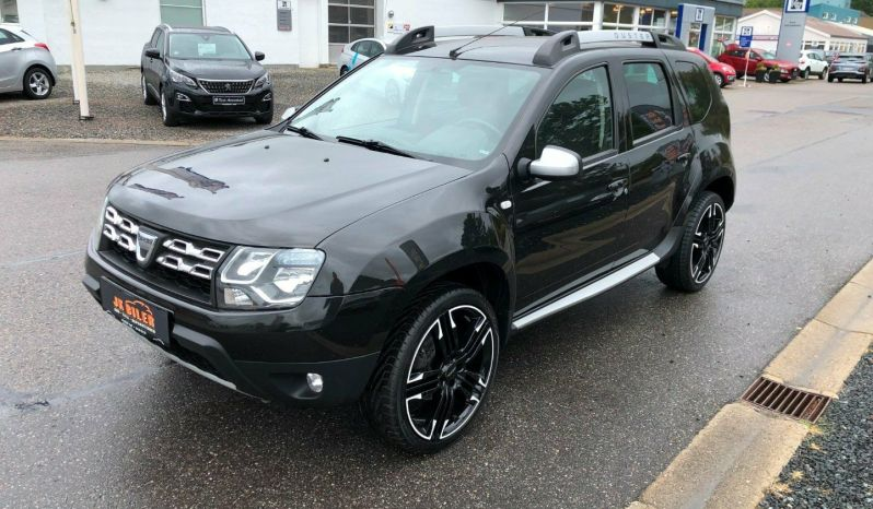 Dacia Duster 1,5 dCi 109 full