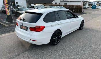 BMW 316d 2,0 Touring 5d full