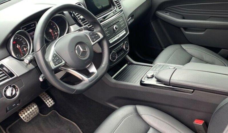 Mercedes GLE350 d 3,0 AMG full