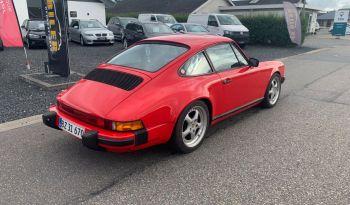 Porsche 911 3,0 S/C full