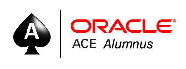 Oracle ACE Alumnus