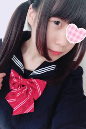 体験入店3/6初日あんずちゃん(JK上がりたて18歳)