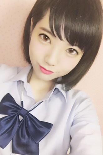 7/31体験入店らいかちゃん(JK上がりたて18歳)