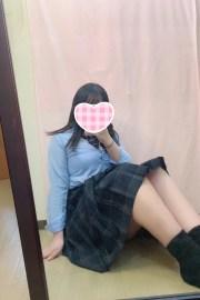 1/8体験入店初日ゆいね(JK上がりたて)