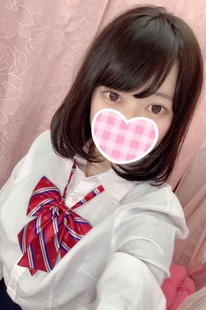 体験入店2/24初日はなの(JKあがりたて18歳)