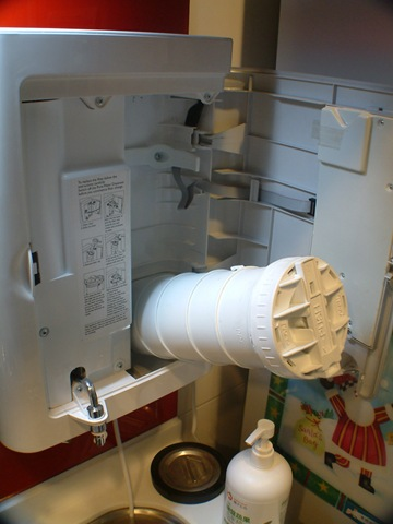 飛利浦極淨UV淨水器(WP3893) 小開箱 | J.R之境
