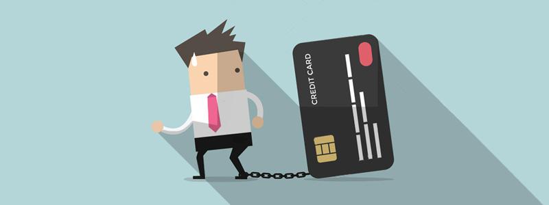 刷卡換現金風險 如何降低?掌握信用卡交易4不1要原則