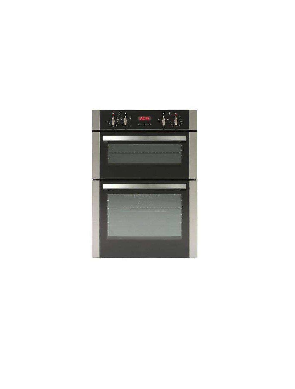 belair built in double oven
