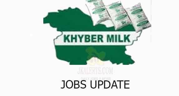 Khyber Agro Farms Pvt. Ltd. Kashmir Recruitment 2020