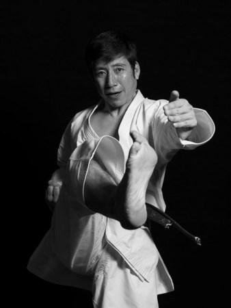 Naka Tatsuya Shihan