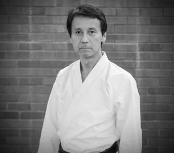 Kawasoe Masao Shihan
