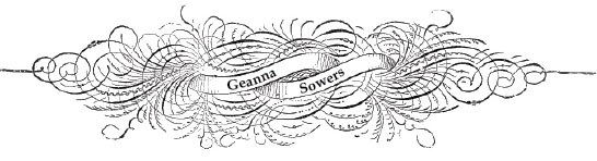 Introduction of Geanna Sowers