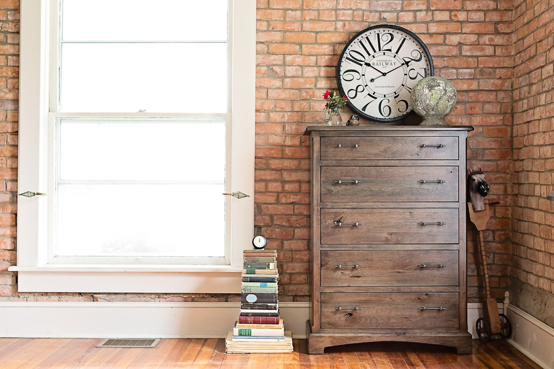 Westbrook Richfield  Chest of Drawers in Character Cherry