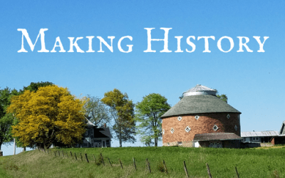 Making History: One Generation At A Time