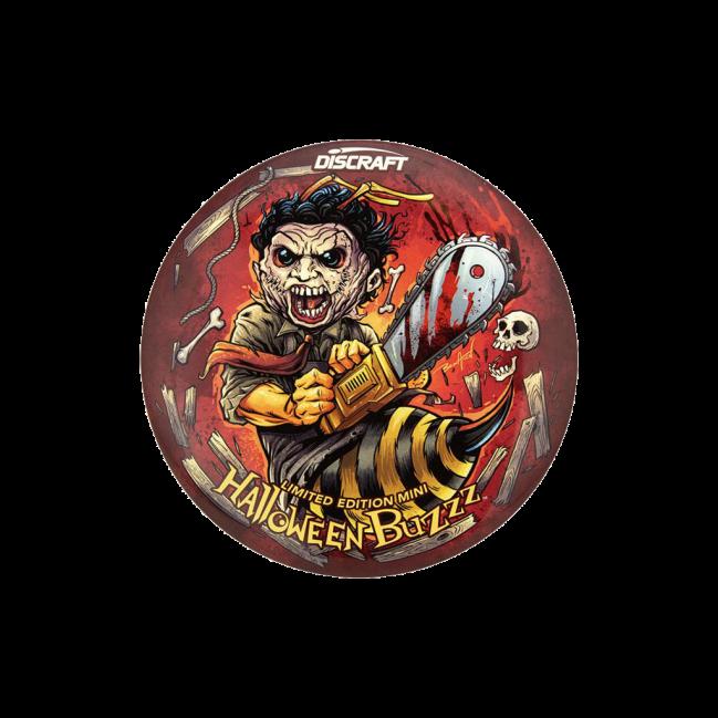 Buzzz 2018 Halloween Mini Supercolor