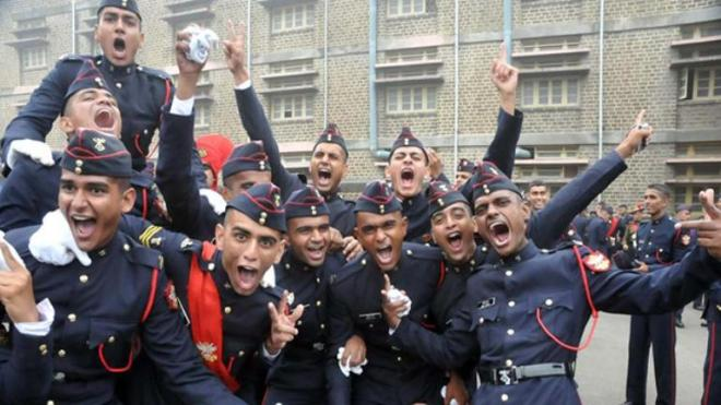 UPSC NDA I & NDA II Recruitment 2020 Written Exam Admit Card 2020