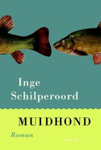 Muidhond Boek omslag