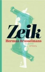 Zeik Boek omslag