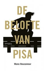 De belofte van Pisa Boek omslag