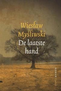 De laatste hand Boek omslag