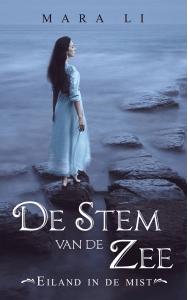 De stem van de zee Boek omslag