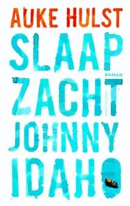 Slaap zacht Johnny Idaho Boek omslag