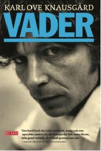 Vader Boek omslag
