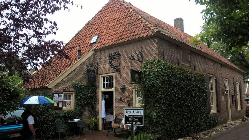 Dickensmuseum Bronkhorst