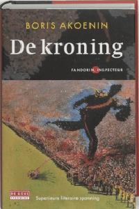 Book Cover: De kroning