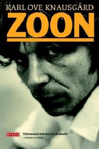Zoon Boek omslag