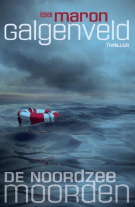 Galgenveld Boek omslag