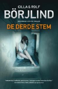 Book Cover: 2 De derde stem